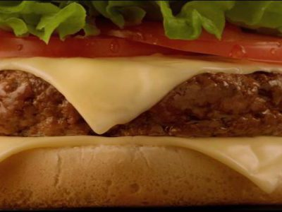 "LVQR ""Burger"""