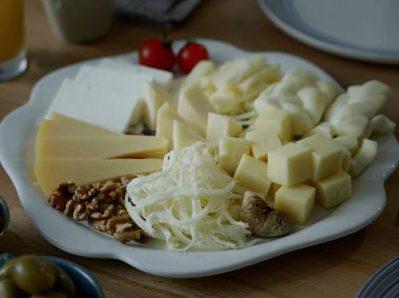 Moova Peynir – Peynir Sanatı