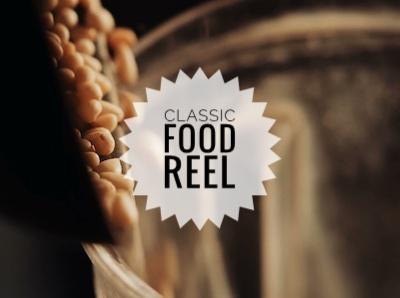 Classic Food Reel